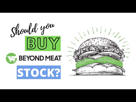 Should You BUY Beyond Meat (BYND) Stock?