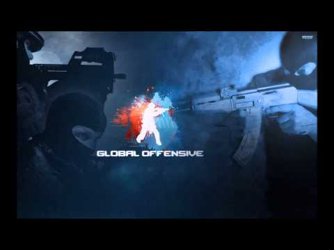 Antrax - Counter-Strike (Global Offensive) Fruity Loops 10 Electro/House