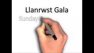 Llanrwst gala 2015