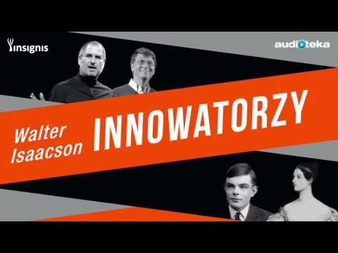 """Innowatorzy"" | audiobook"