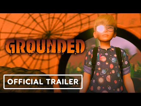 Grounded - Official Trailer | Xbox Showcase 2020