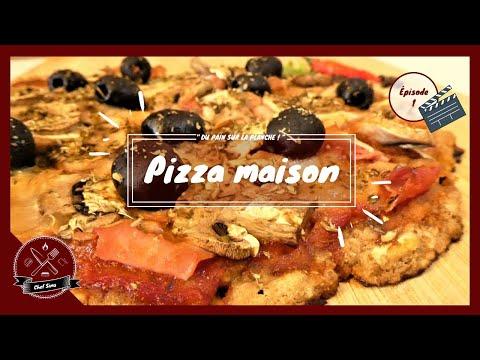 comment-faire-une-pizza-avec-du-vieux-pain---chef-sims