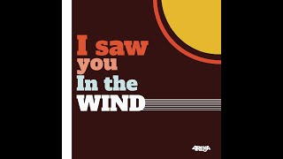 I saw You in the Wind - Arema Arega (Promo) #LatinSoul #Lounge