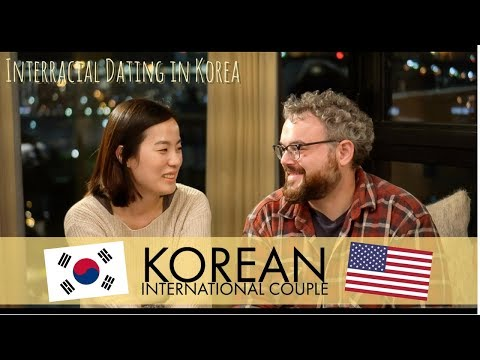 What Korean Girls Think of Dating Foreign Men? 한국여자는 외국남자와 사귈까? from YouTube · Duration:  8 minutes 42 seconds