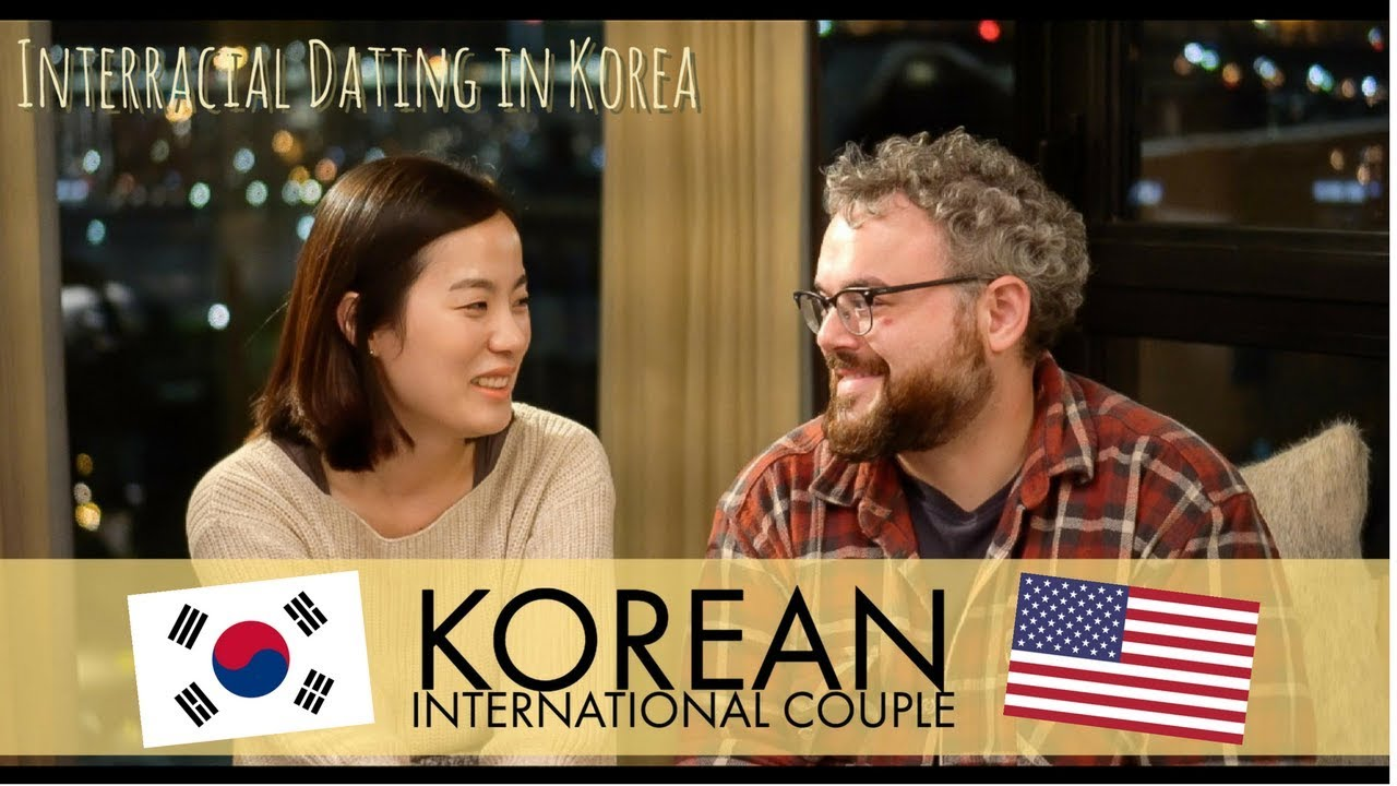 dating and marriage in korean culture