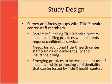 Confidential & Covered Research Findings and Recommendations 6.1.16 Webinar