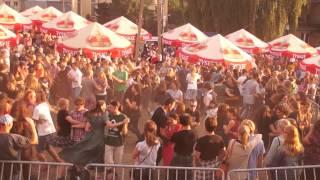 Festiwal Muzyki Celtyckiej, Zamek Będzin 2013 Danar, Taniec w kole