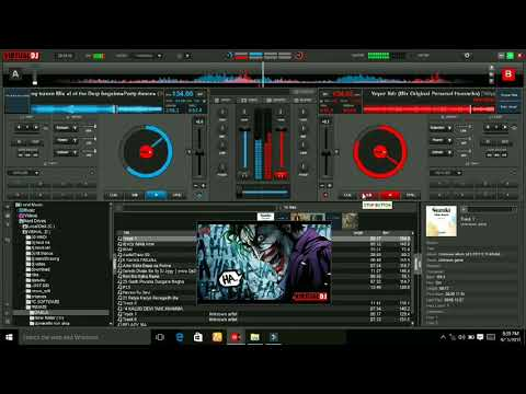 joker trance mix by dj vishal
