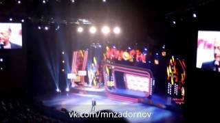 """Михаил Задорнов """"Программа """"Сири"""" и Элтон Джон"""" (Концерт """"Все хиты Юмор FM 07.10.15"""")"""