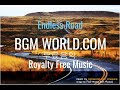 저작권없는 배경음악_Endless Road_감성적인 여행 영감 음악/Emotional/travel/inspirational/브금/bgmworld/Royalty Free Music