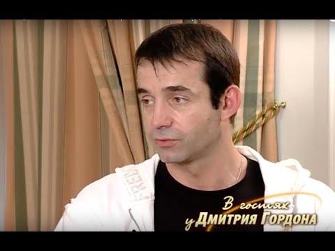 Певцов: 'Первый канал'