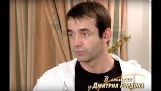 """Певцов: """"Первый канал"""" во главе с Эрнстом – самый чудовищный канал"""