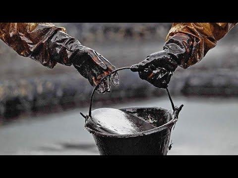 Российская нефть для Китая. Дмитрий Беляков