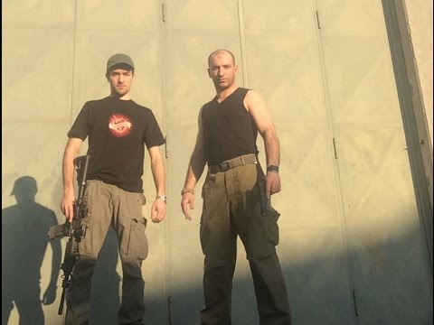 Instructors vs ISIS [1080p] Johnlaure / Rizla Contractor 03/04/2016