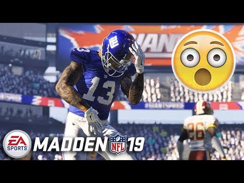 THESE ARE FIXED IN MADDEN 19! 5 Things That Ruined Madden 18