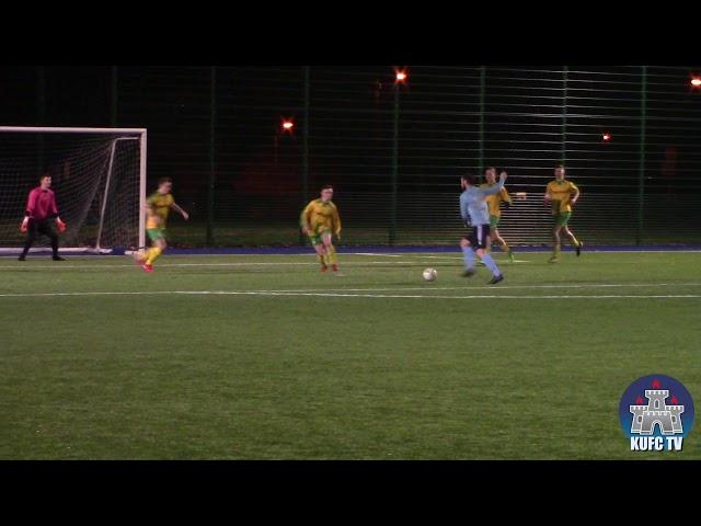 Kilbarrack Utd Vs Broadford Rovers - LSL Senior 1B - Fri 17th Jan 2020