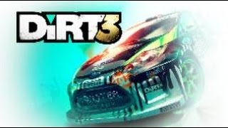 Dirt 3 - Season 1 Episode 9