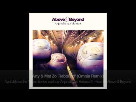 Arty & Mat Zo - Rebound (Omnia Remix)