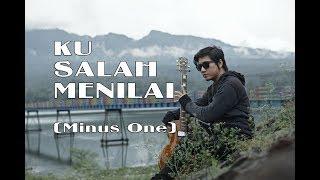 Ku Salah Menilai (Mayangsari) Karaoke Version plus Lirik| Man Vocal | Anton ferdian