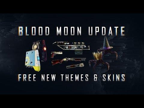 Prey: Mooncrash – New Blood Moon Update thumbnail