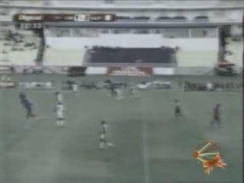 Haiti vs Guadeloupe - Group I - Digicel Caribbean Championships 2008