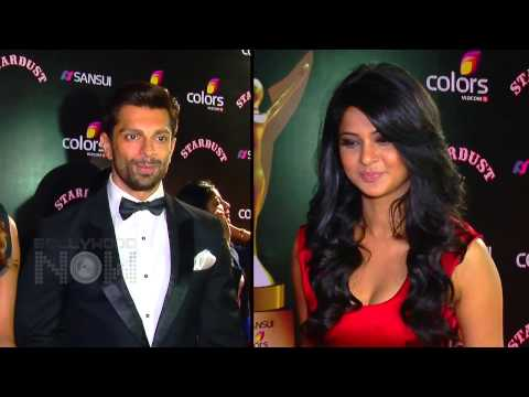 Karan Singh Grover Ignores Jennifer Winget - Find Out ... Karan Singh Grover And Jennifer Winget In Dmg