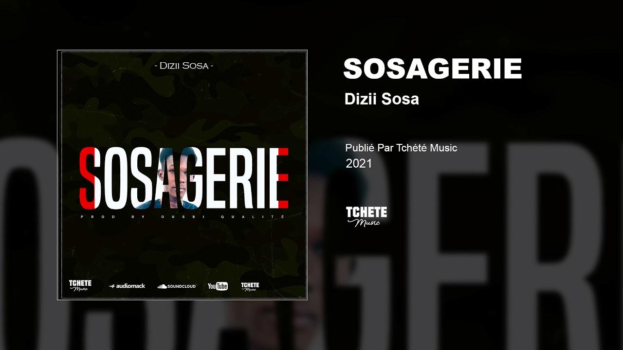 DIZII SOSA - SOSAGERIE