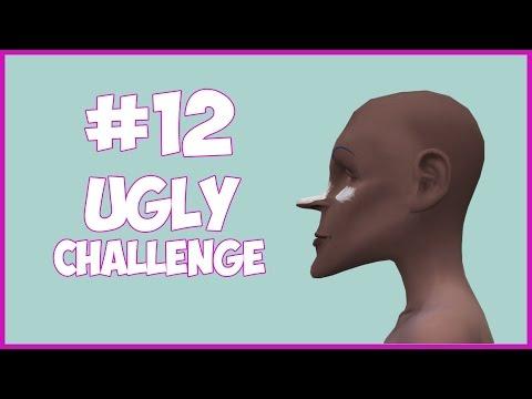 Ugly Challenge \\ Уродливый вызов #12   Cary LP
