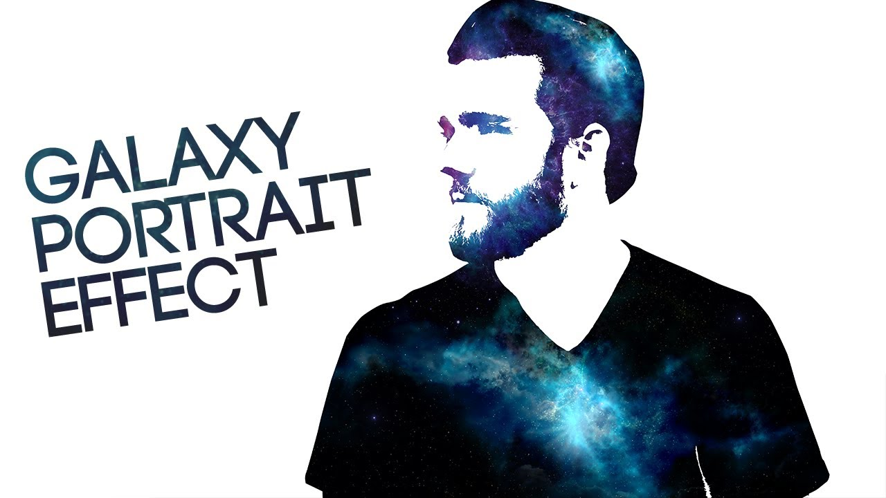 Galaxy portrait effect photoshop tutorial youtube galaxy portrait effect photoshop tutorial baditri Choice Image