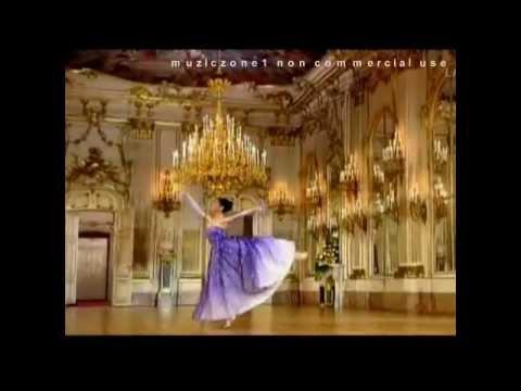 Johann Strauss-Blue Danube Waltz(Classics)