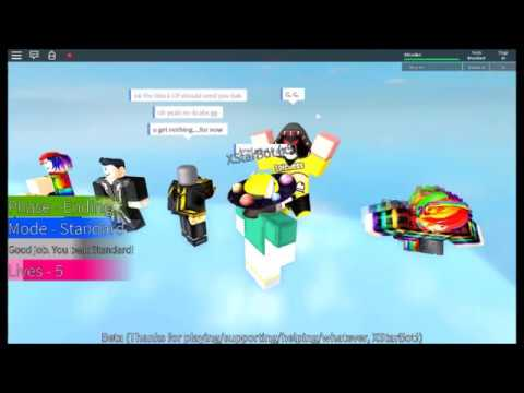 ROBLOX: Super Platformer Multiplicity - Super Platformer Fan Group - Gameplay nr.0764