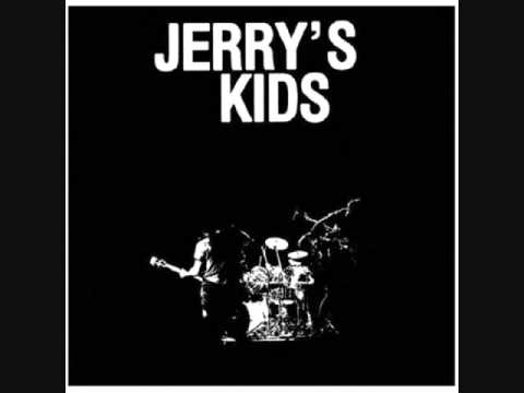 Jerry's Kids - Tear It Up (1982 demo)
