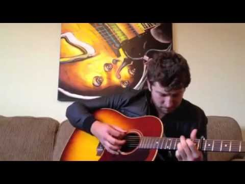 """Brett Eldredge — Couch Sessions — """"Watch The World End"""""""