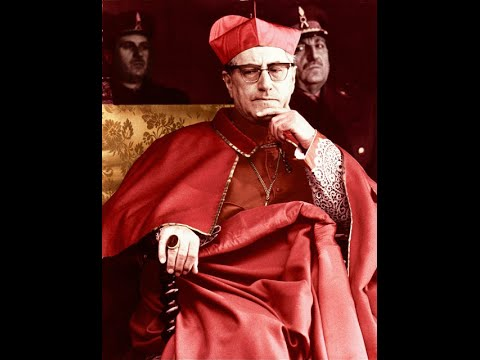 Cardinal Giuseppe Siri, Pope Gregory XVII, The Pope in Red and The Siri Thesis Exposed