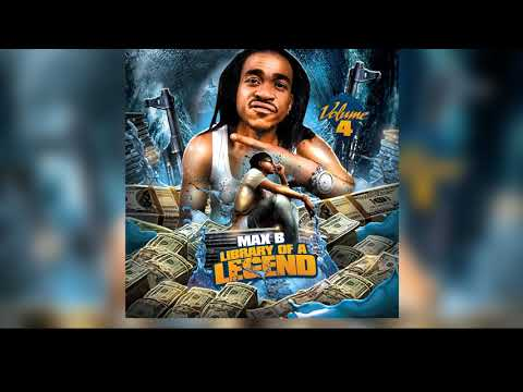 Max B - Pour Wax Remix (feat. Jim Jones & Hell Rell)