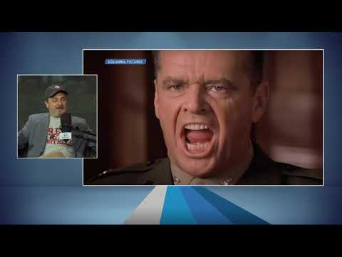 Kevin Pollak's Amazing Stories about the Making of 'A Few Good Men' | The Rich Eisen Show | 12/11/19