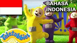 ★Teletubbies Bahasa Indonesia★ Menyanyikan Lagu ★ Full Episode | Kartun Lucu 2018 HD