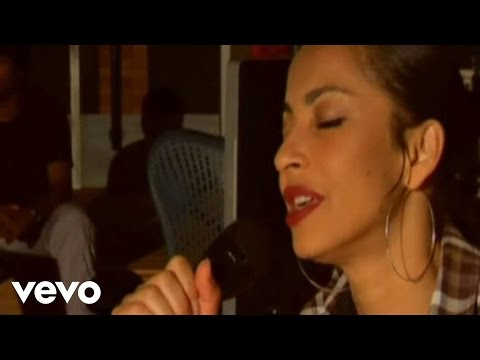 Sade  Soldier of Love: Making Of The Album
