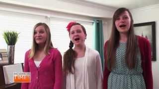 The Osmond Girls