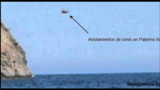 Ovni y extraterrestres 2018
