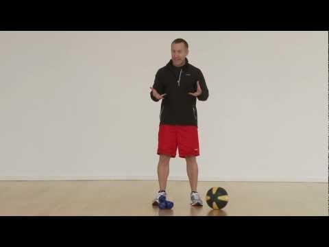 Monitor Workout Intensity