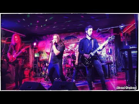Love Passion - Black Star live @ Gasoline Road Bar Trento