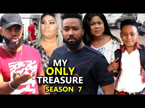 Download MY ONLY TREASURE SEASON 7 -