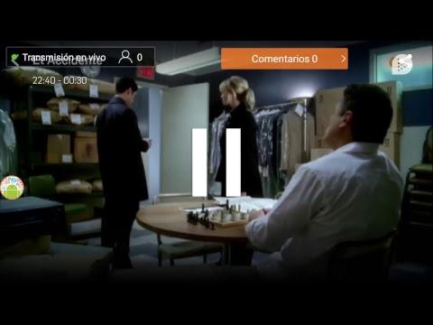 EL ACCIDENTE Serie Telecinco Directo