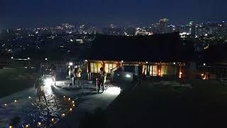 구암서원의 야간공연
