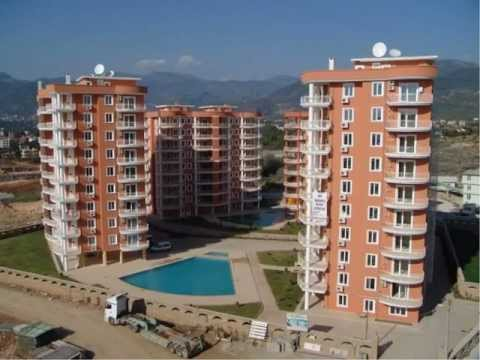 troll-home in Alanya, investment, housing, home, real estate, construction, partnership, antalya