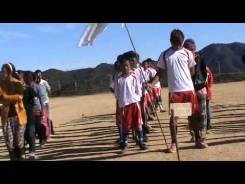 Lungpui Fellowship Cup Part2