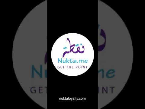 Nukta loyalty solutions | How to issue points | Nukta platform and app