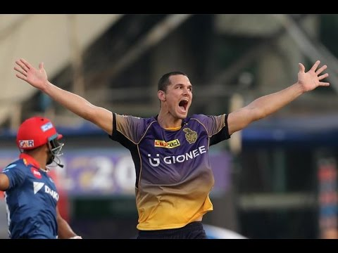 IPL 2017: Nathan Coulter-Nile's shines again; guides KKR to victory