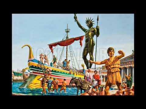 Ancient greek worship - Part 2
